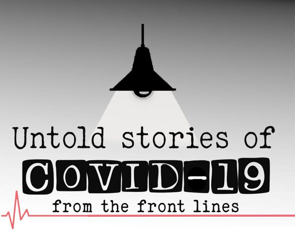 untold stories vs.1